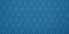 Embossed Neoprene - Diamond D